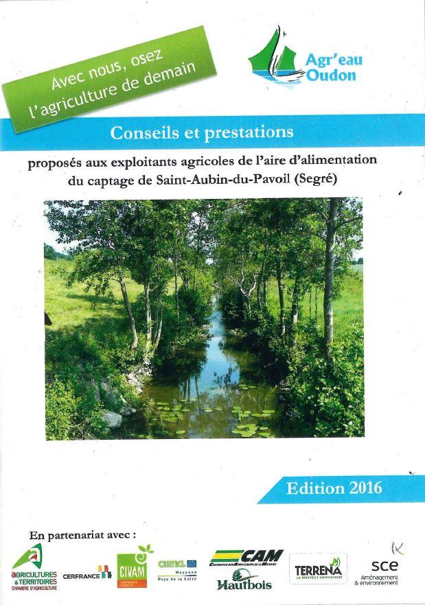 catalogue MAEC 2016