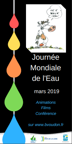 Illustration flyer JME 2019
