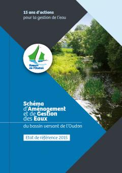 Brochure SAGE OUDON - Etat de référence 2015 - juin 2017